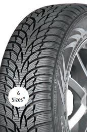 WRG3 - Directional Tires