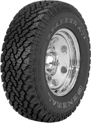 Grabber AT2 Tires